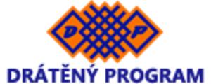 logo firmy DRÁTĚNÝ PROGRAM