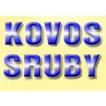 logo firmy KOVOS SRUBY, s.r.o.