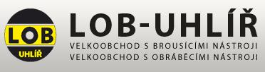 logo firmy LOB-UHLÍŘ, s.r.o.