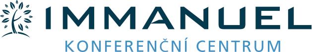 logo firmy KONFERENÈNÍ CENTRUM IMMANUEL o.s.