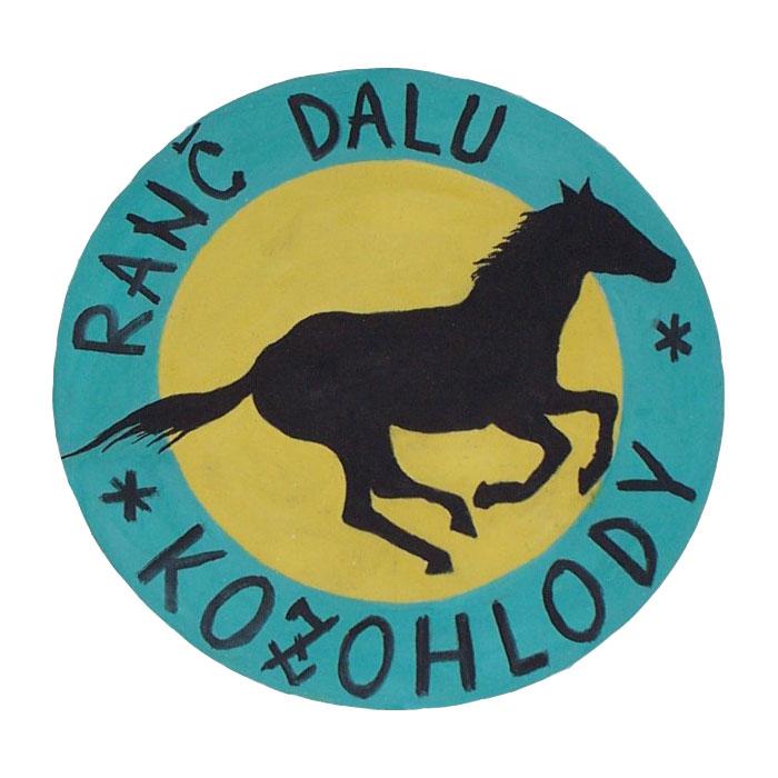 logo firmy Klub Ranè Dalu