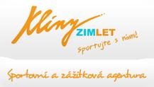logo firmy ZIMLET Klíny, s.r.o.