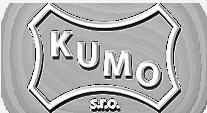 logo firmy KUMO