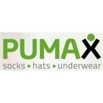 logo firmy PUMAX, spol. s r.o.