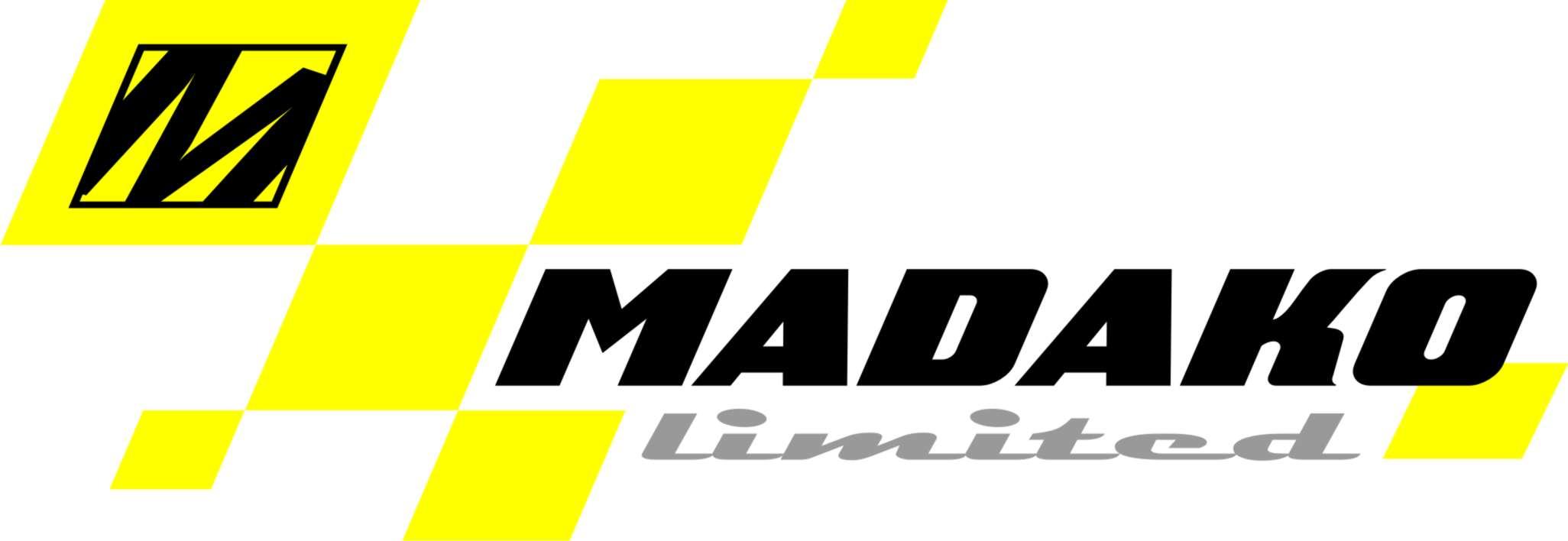 logo firmy Madako limited s.r.o.