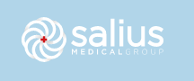 logo firmy SALIUS MEDICAL GROUP s.r.o.