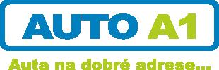 logo firmy AUTO A1
