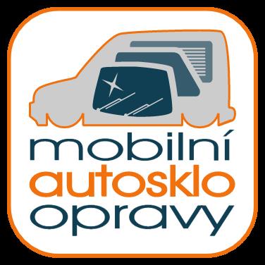 logo firmy Mobilní Autosklo Opravy