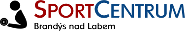 logo firmy SPORTCENTRUM Brandýs s.r.o.