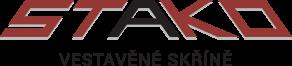 logo firmy STAKO-NÁBYTEK NA MÍRU s.r.o.