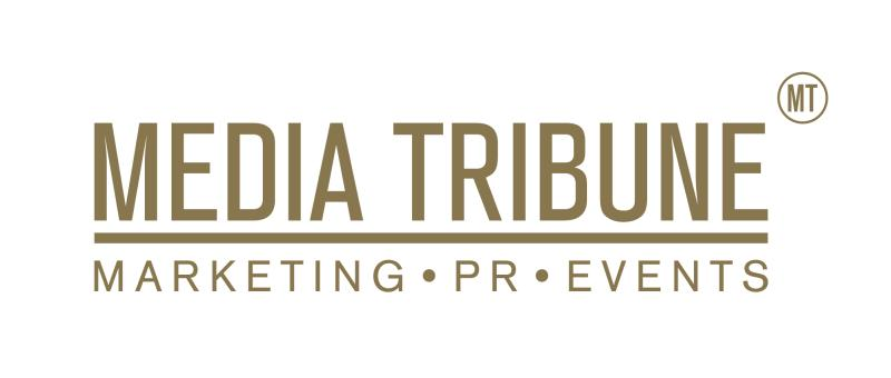 logo firmy Media Tribune