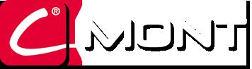 logo firmy C - MONT s.r.o.