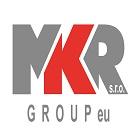 logo firmy MKR GROUP - eu, s.r.o.