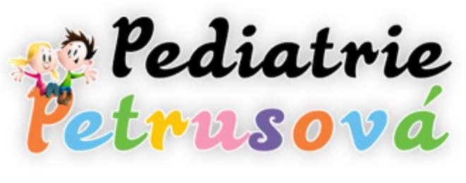 logo firmy Pediatrie Petrusová s.r.o.