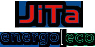 logo firmy JiTa - energo s.r.o.