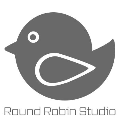 logo firmy Round Robin Studio s.r.o.