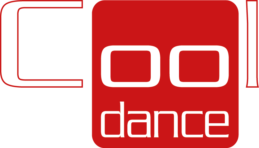 logo firmy Taneèní studio COOL DANCE