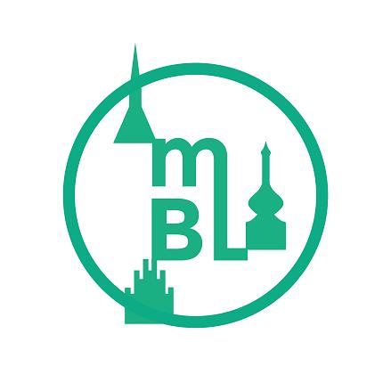 logo firmy MĚSTO Blovice