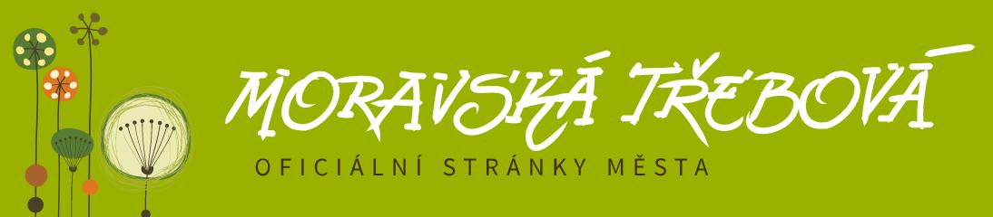 logo firmy Městský úřad Moravská Třebová