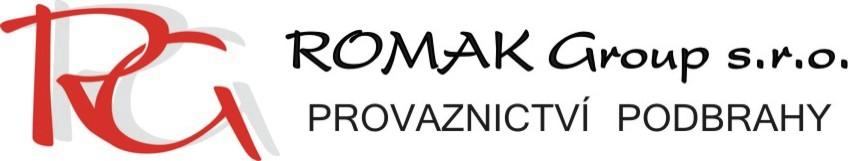 logo firmy PROVAZNICTVÍ PODBRAHY 1