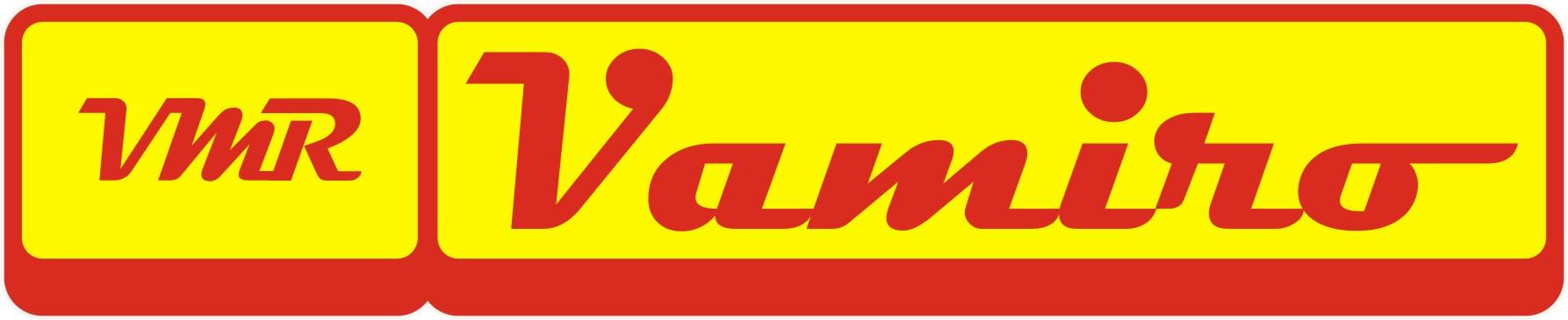 logo firmy VAMIRO s.r.o.
