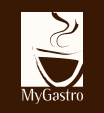 logo firmy MY GASTRO s.r.o.