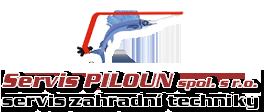 logo firmy Servis PILOUN spol. s r.o.