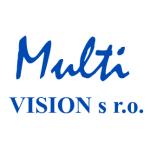 logo firmy MULTI VISION s.r.o.