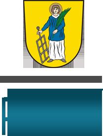 logo firmy Městys Přídolí