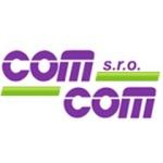 logo firmy COMCOM