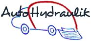 logo firmy AUTOHYDRAULIK, v.o.s.