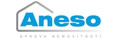 logo firmy ANESO s.r.o.
