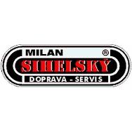 logo firmy Sihelský, s.r.o.