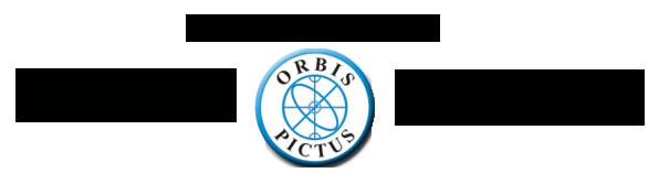 logo firmy CÍRKEVNÍ ZŠ ORBIS-PICTUS