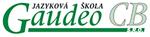 logo firmy GAUDEO CB s.r.o.