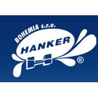 logo firmy HANKER Bohemia s.r.o.