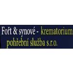 logo firmy Fořt & synové krematorium - pohřební služba s.r.o.