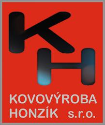 logo firmy KOVOVÝROBA HONZÍK