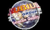 logo firmy NUBIUS BOHEMIA