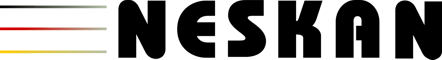 logo firmy NESKAN, s.r.o.