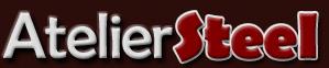 logo firmy ATELIER STEEL, s.r.o.