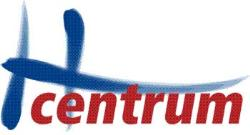logo firmy H-centrum
