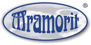 logo firmy MRAMORIT a.s.