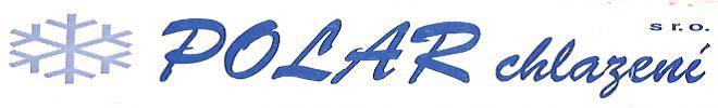 logo firmy Polar chlazeni s.r.o.