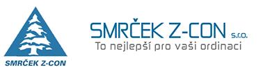 logo firmy SMRÈEK Z-CON