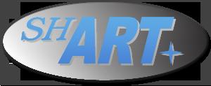 logo firmy SH-ART, s.r.o.