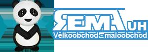 logo firmy REMA UH - HRDLIČKA PETR