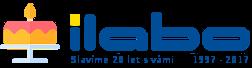 logo firmy ILABO, spol. s r.o.