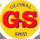 logo firmy Global Sped s.r.o.