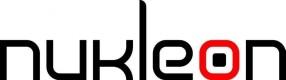 logo firmy NUKLEON s.r.o.